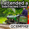 I attended Eastleigh Lakeside - GC6N6PN