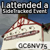 I attended Llanfair PG Flashmob - GC6NV75