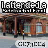 I attended SideTracked Birmingham Moor Street - GC73CC4
