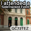 I attended SideTracked Ferrocarril de Sólle Flashmob - GC72TEZ