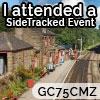 I attended Hogsmeade - GC75CMZ