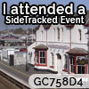 I attended Llanfair PG - GC758D4