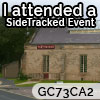 I attended REALLY SideTracked Richmond - GC73CA2