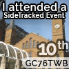 I attended London Liverpool St - GC76TWB