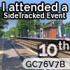 I attended Midgham - GC76V7B