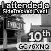 I attended Finningley - GC76XNQ