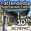 I attended Malton - GC76YKC