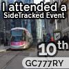 I attended Birmingham Bull Street - GC777RY