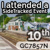 I attended  Lostwithiel - GC7857N