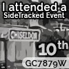 I attended Chiseldon - GC7879W