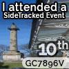 I attended Alnwick - GC7896V