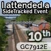 I attended Hessle - GC7912E