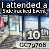 I attended Marks Tey - GC79706