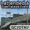 I attended SideTracked East Croydon - GC7DTN7