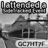 I attended SideTracked Bury Bolton Street - GC7HT7F