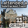 I attended Norwich - GC7R5EF