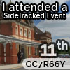I attended Colchester - GC7R66Y