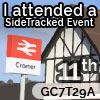I attended Cromer - GC7T29A