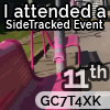 I attended Pitsea - GC7T4XK