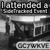 I attended SideTracked Ispwich - GC7WKVE