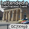 I attended SideTracked Whitby - GC7XH50