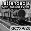 I attended SideTracked Millers Dale for Tideswell - GC7XWZ8