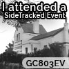 I attended SideTracked Fauvic - GC803EV