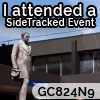 I attended SideTracked Euston - GC824N9