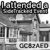 I attended SideTracked Mortehoe - GC82AED