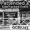 I attended SideTracked Lincoln St Marks - GC82J43
