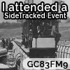 I attended SideTracked Felixstowe Pier - GC83FM9