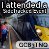 I attended SideTracked Folkestone - GC83TNQ