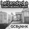 I attended SideTracked Mumby Road - GC85NHK