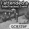 I attended SideTracked Wheelock & Sandbach - GC87Z0F
