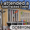 I attended SideTracked Bruges - GC88YDN