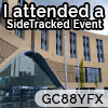 I attended SideTracked Dundee - GC88YFX