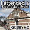I attended SideTracked Hoorn - GC88YHC