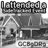I attended SideTracked Chorlton-cum-Hardy - GC89DR9
