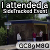 I attended SideTracked Lydney - GC89M8Q