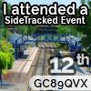 I attended Evesham - GC89QVX