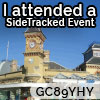I attended SideTracked Eastbourne - GC89YHY