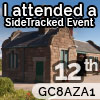 I attended Helsby - GC8AZA1