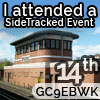 I attended Woking - GC9EBWK